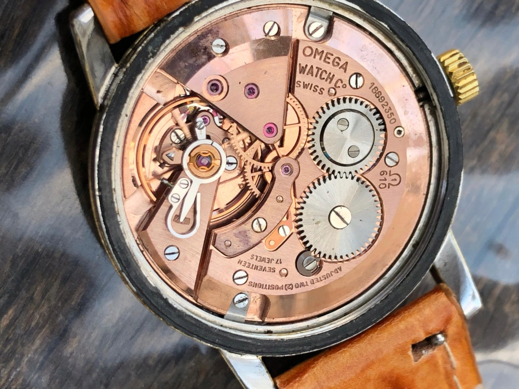 ZENITH -  [Postez ICI les demandes d'IDENTIFICATION et RENSEIGNEMENTS de vos montres] - Page 15 41820c10