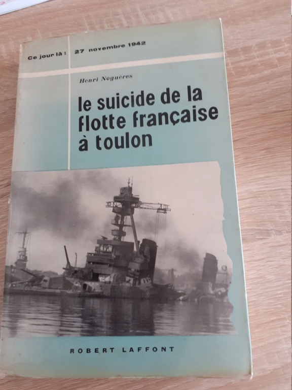 """Hobby Boss """"Dunkerque"""" 1/350 - Page 4 15635510"""