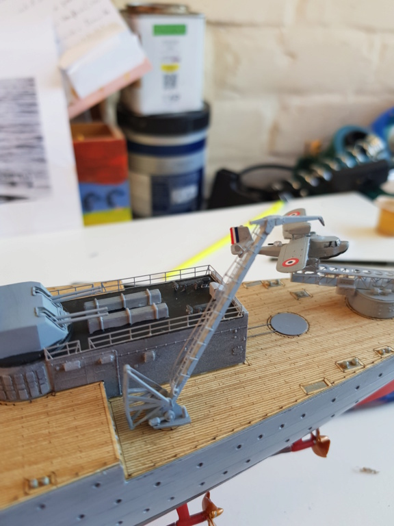 "Hobby Boss ""Dunkerque"" 1/350 - Page 3 20190647"