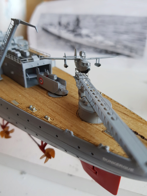 """Hobby Boss """"Dunkerque"""" 1/350 - Page 4 20190651"""