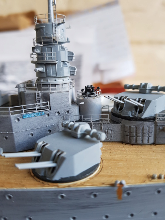 """Hobby Boss """"Dunkerque"""" 1/350 - Page 4 20190911"""