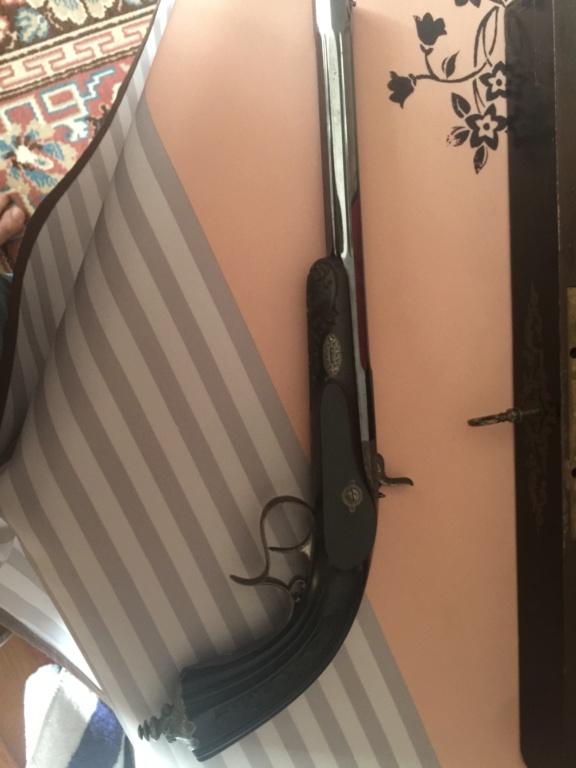 Coffret pistolets de duel 15fc6f10