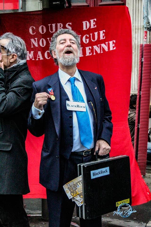 Grève dès la rentrée/ Grève du 9 janvier - Page 11 81938010