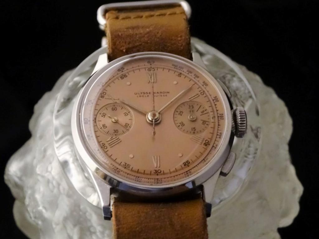 Eterna -  [Postez ICI les demandes d'IDENTIFICATION et RENSEIGNEMENTS de vos montres] - Page 23 Dsc04410