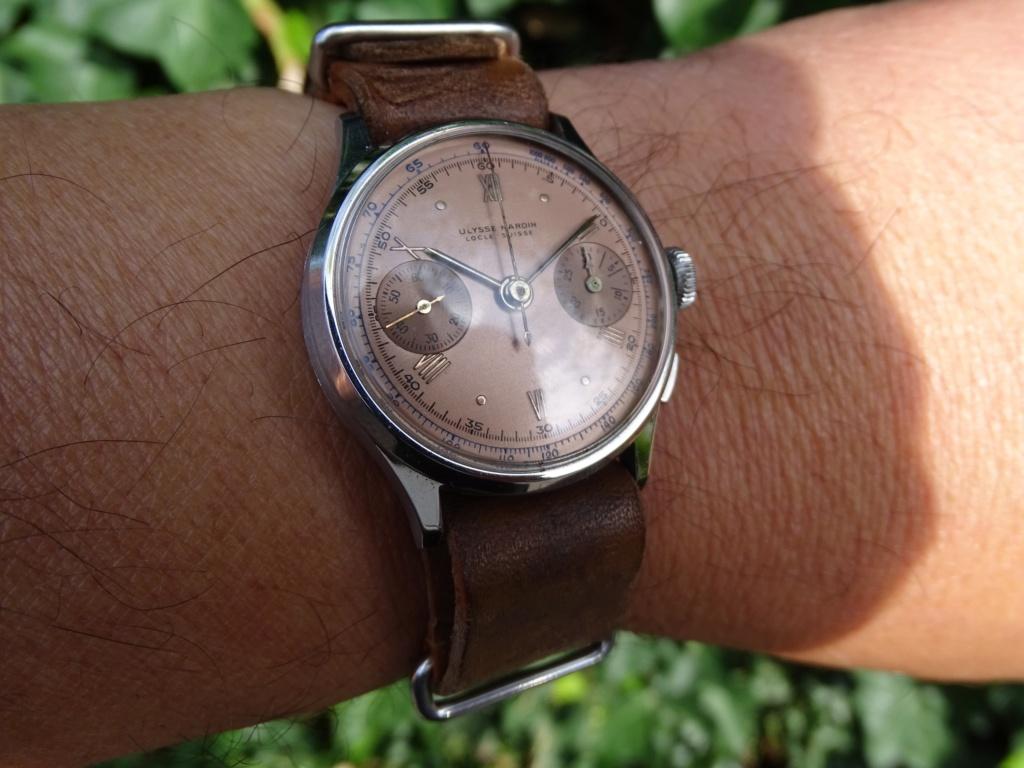 Enicar -  [Postez ICI les demandes d'IDENTIFICATION et RENSEIGNEMENTS de vos montres] - Page 22 Dsc08010
