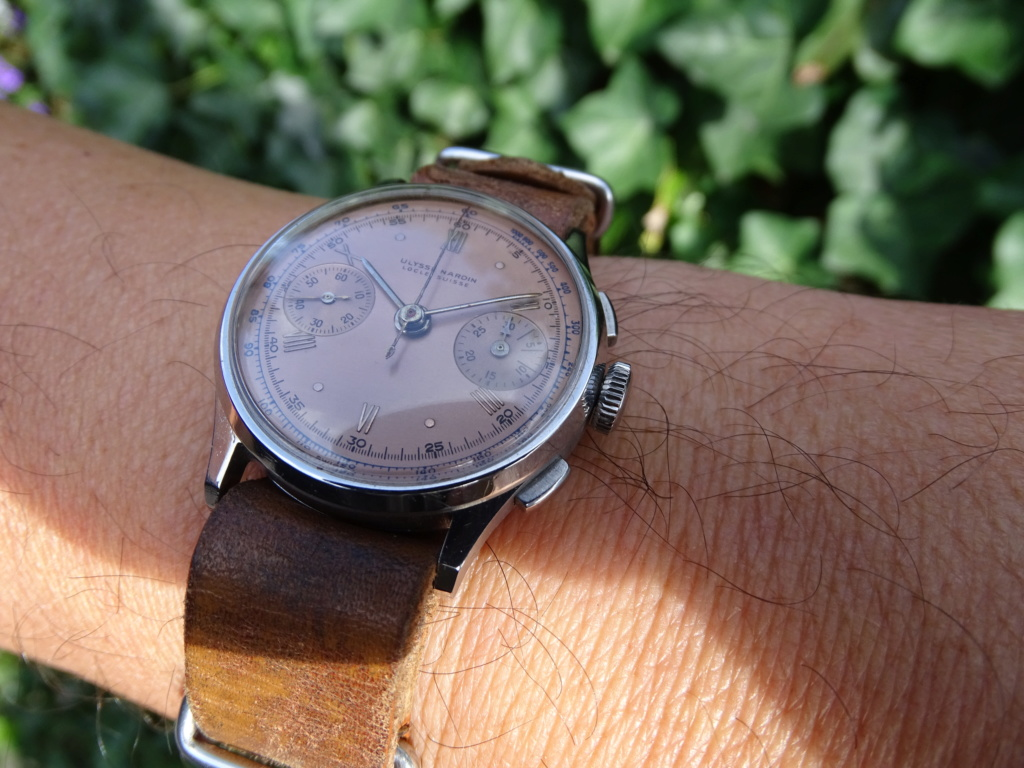 Enicar -  [Postez ICI les demandes d'IDENTIFICATION et RENSEIGNEMENTS de vos montres] - Page 22 Dsc08012