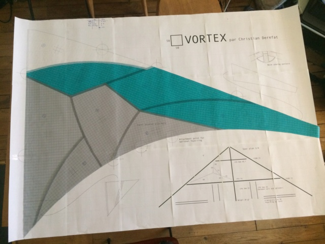Construction d'un Vortex UL Photo_21
