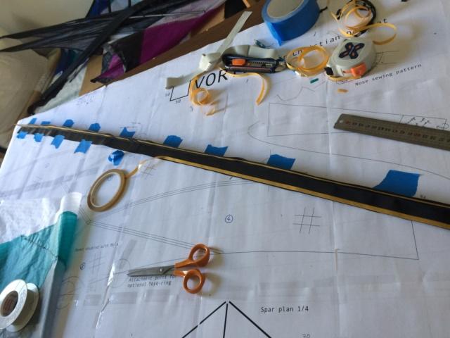 Construction d'un Vortex UL Photo_33