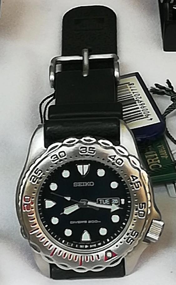 Relógios de mergulho vintage - Página 11 Seiko10