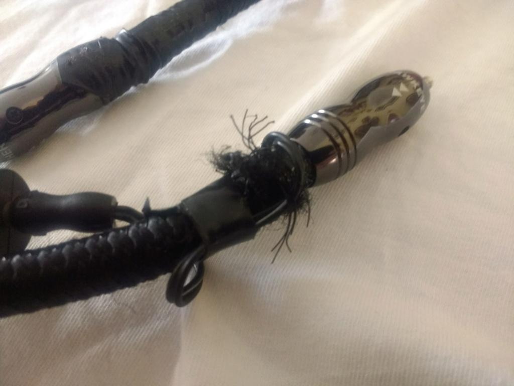 Wires 4 Music - Servicio de reparación Panthe13