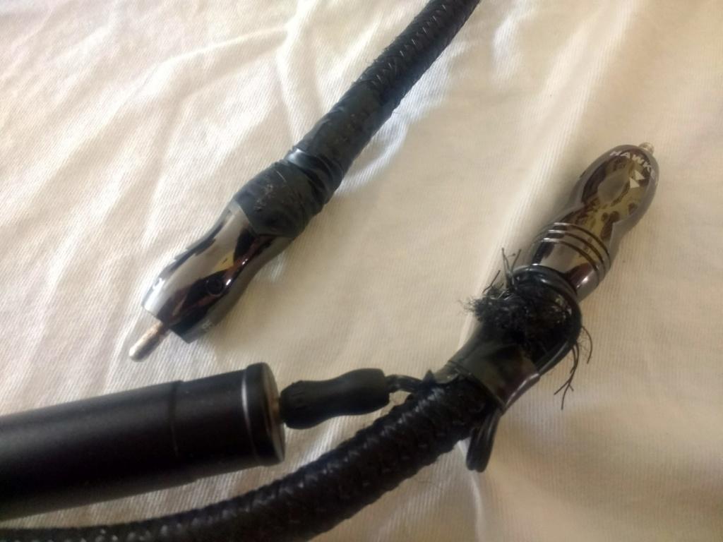 Wires 4 Music - Servicio de reparación Panthe14