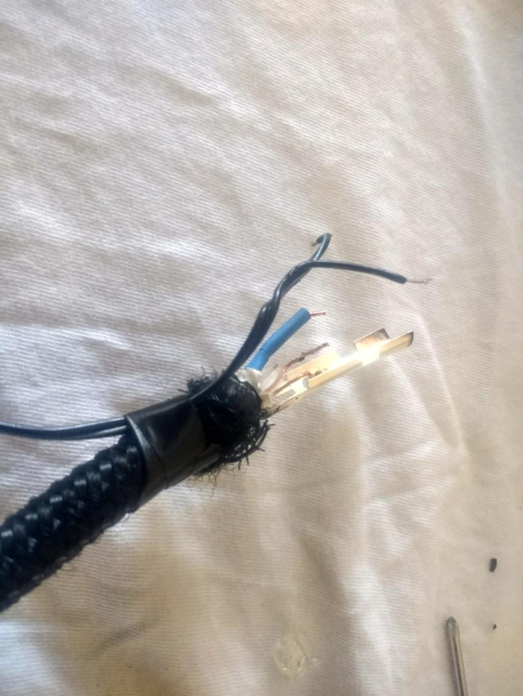 Wires 4 Music - Servicio de reparación Panthe15