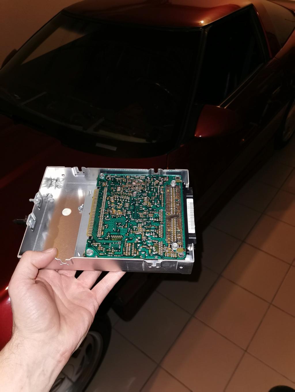 Autoradio bose problème ampli Img_2017