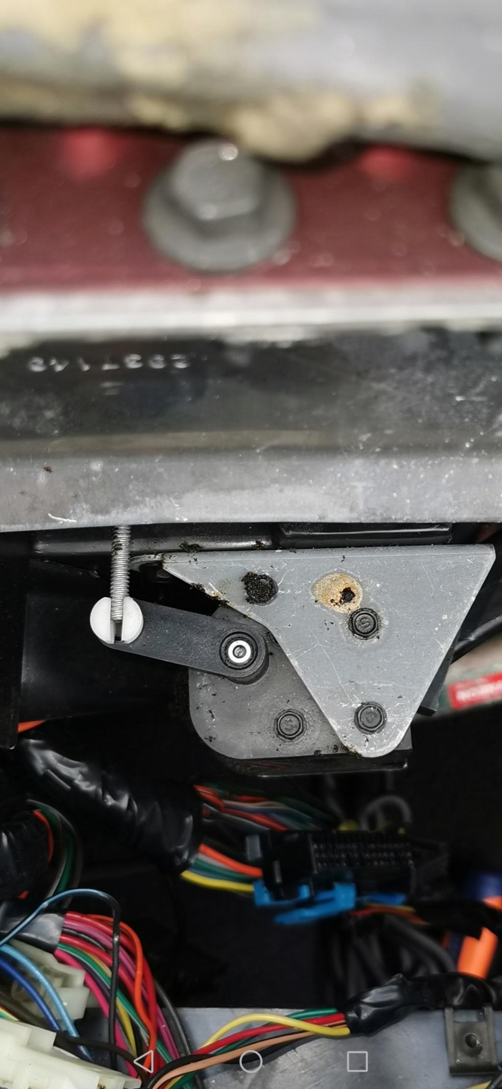 Problème chauffage corvette C4 Screen10