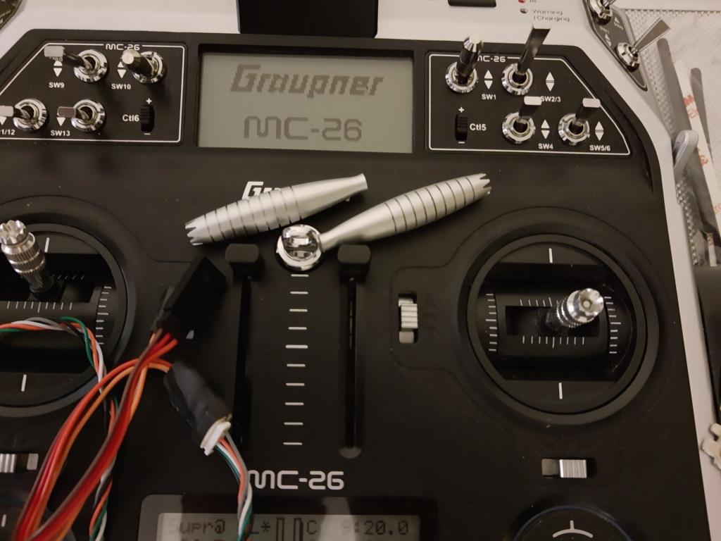 [Vendu] Graupner HoTT MC26 Image310