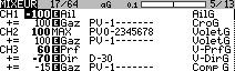 double fonction manche de gaz Screen22