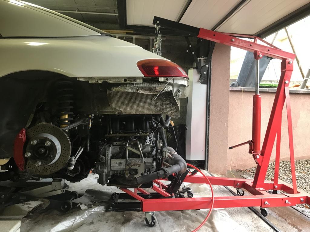 Réfection moteur 996 3.4L  - Page 2 25d91c10