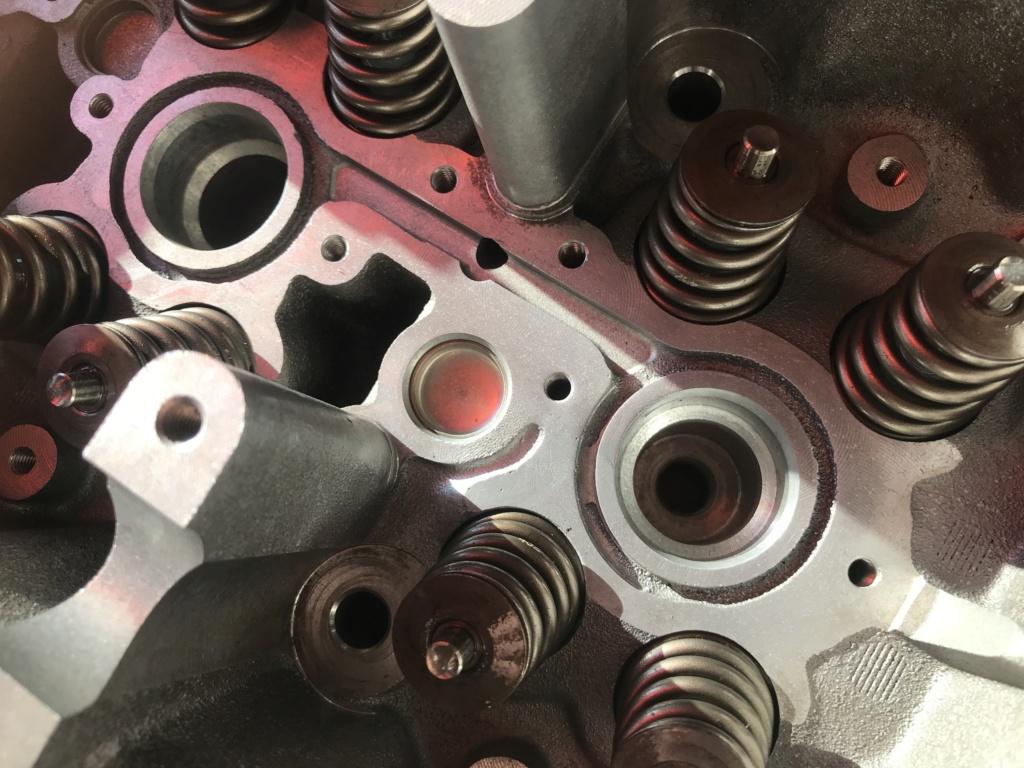 Réfection moteur 996 3.4L  64e49810
