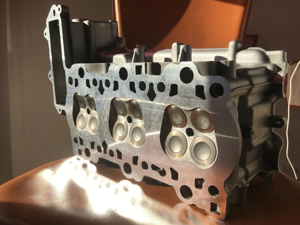 Réfection moteur 996 3.4L  71d00310