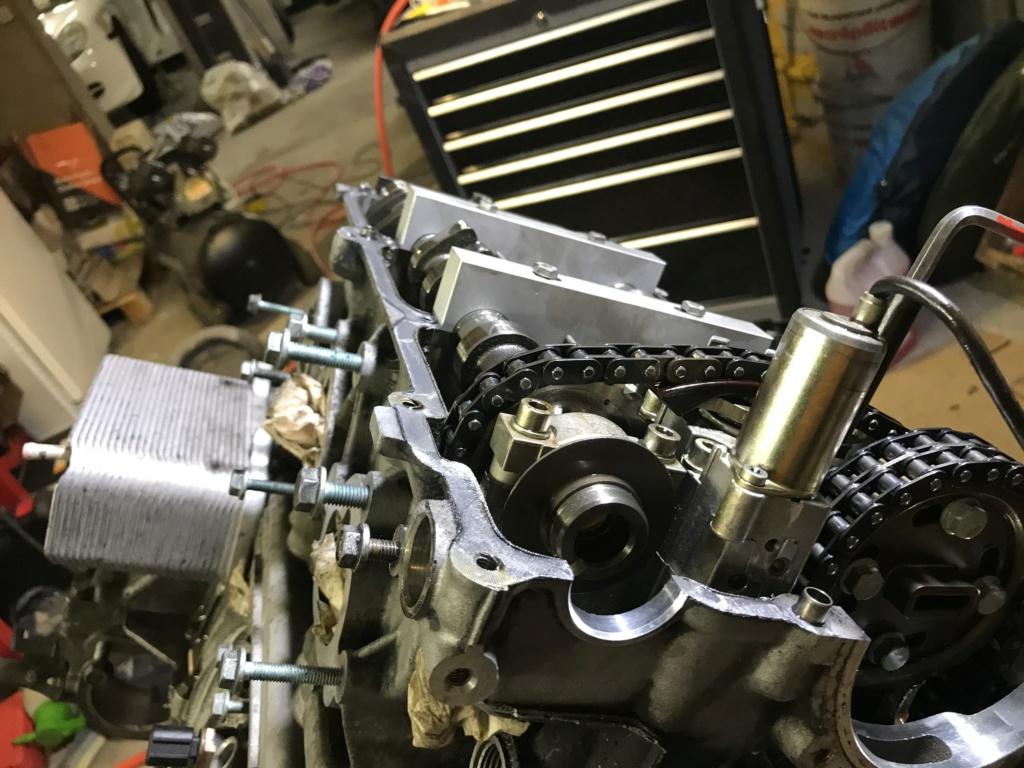 Réfection moteur 996 3.4L  9bf13610
