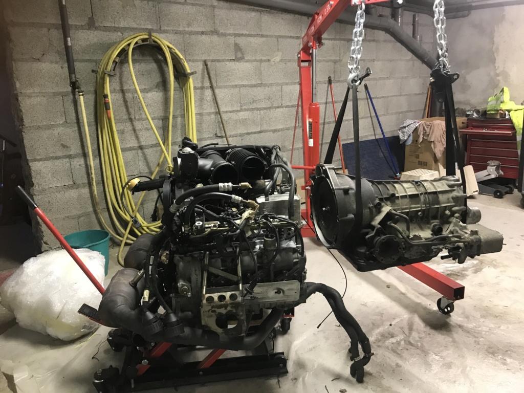 Réfection moteur 996 3.4L  - Page 2 Ad59c310