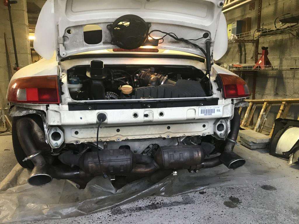 Réfection moteur 996 3.4L  - Page 2 E78d2b10