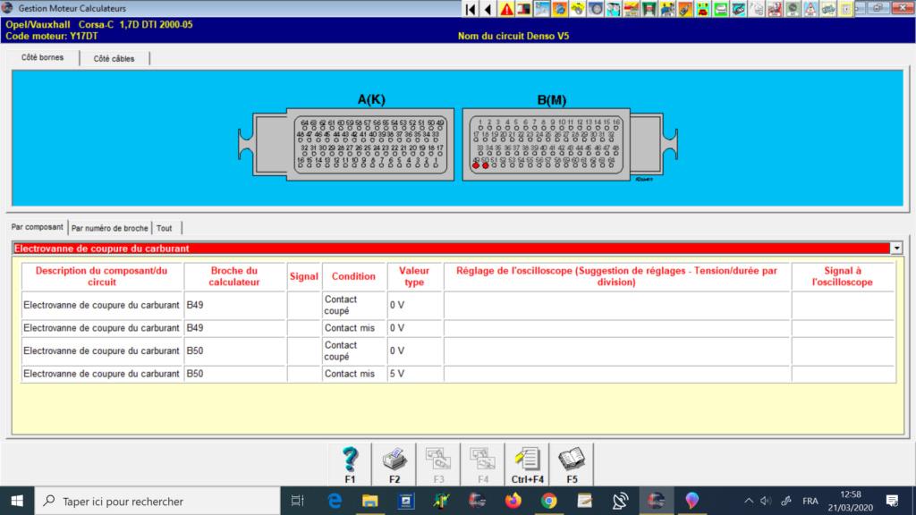 probleme pompe a injection corsa 1.7 DTI - Page 3 Alimen10