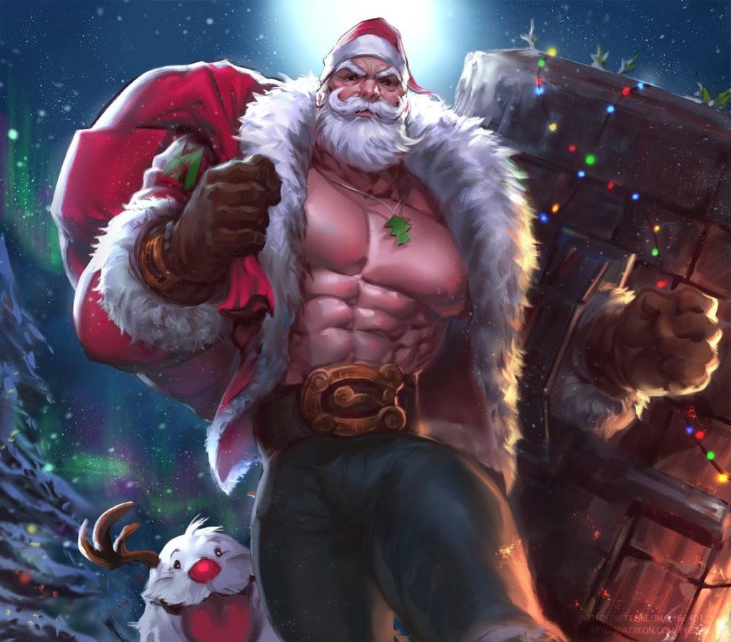 [EVENTO] - Um Conto de Natal 214