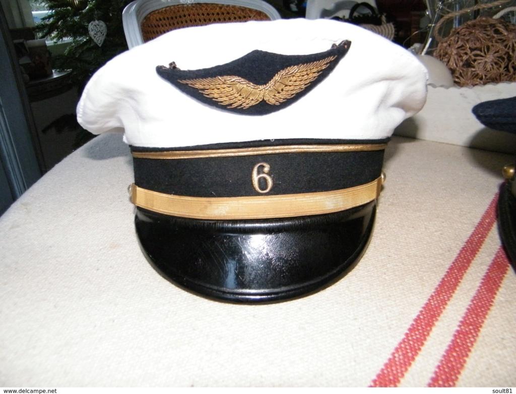 Armée de l'air casquette troupe 29-35 030_0017