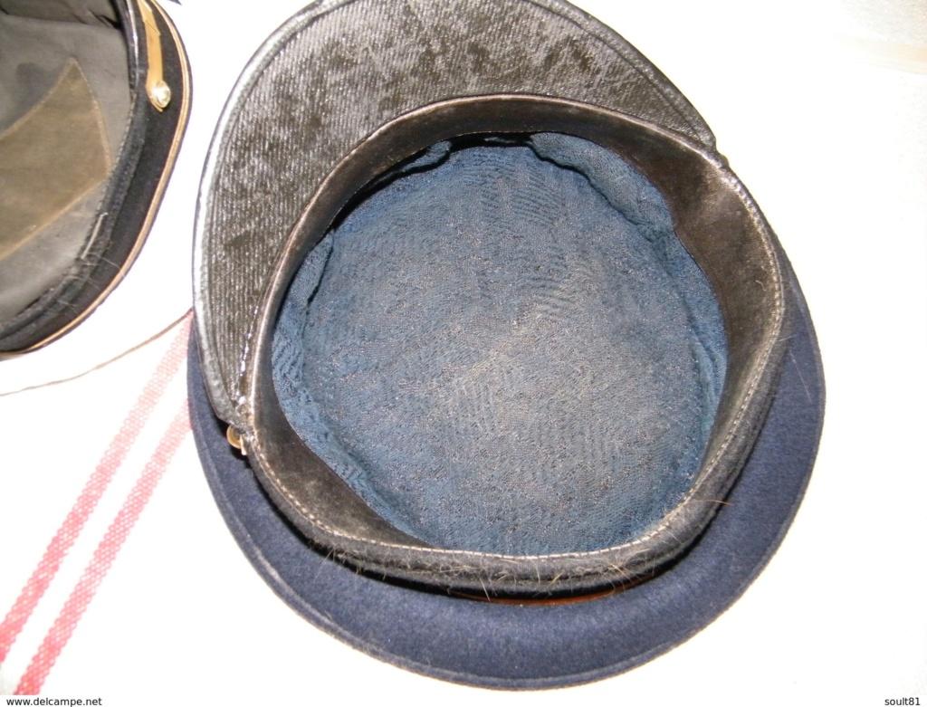 Armée de l'air casquette troupe 29-35 030_0021