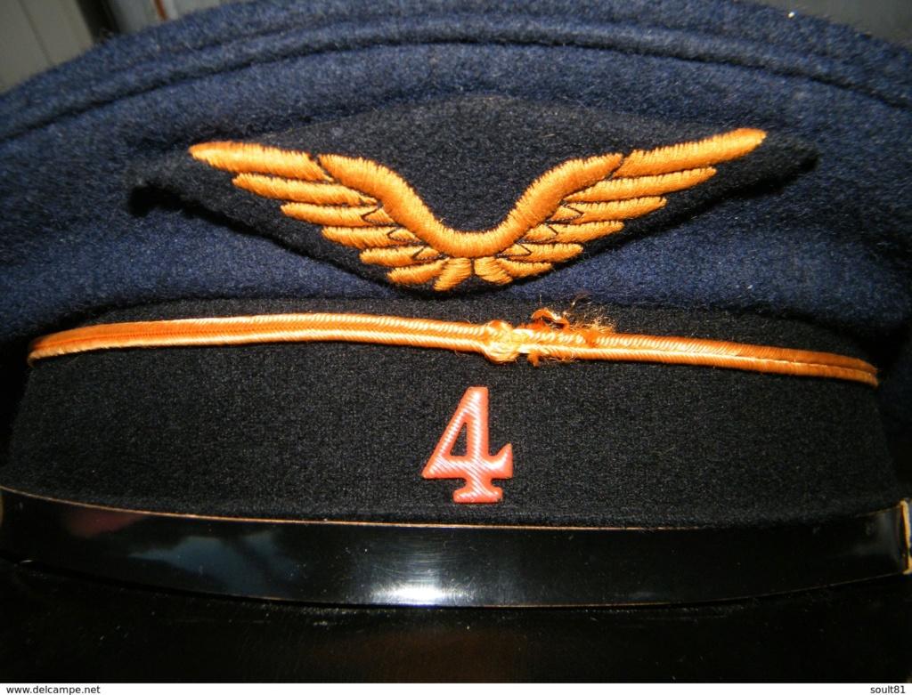 Armée de l'air casquette troupe 29-35 030_0022