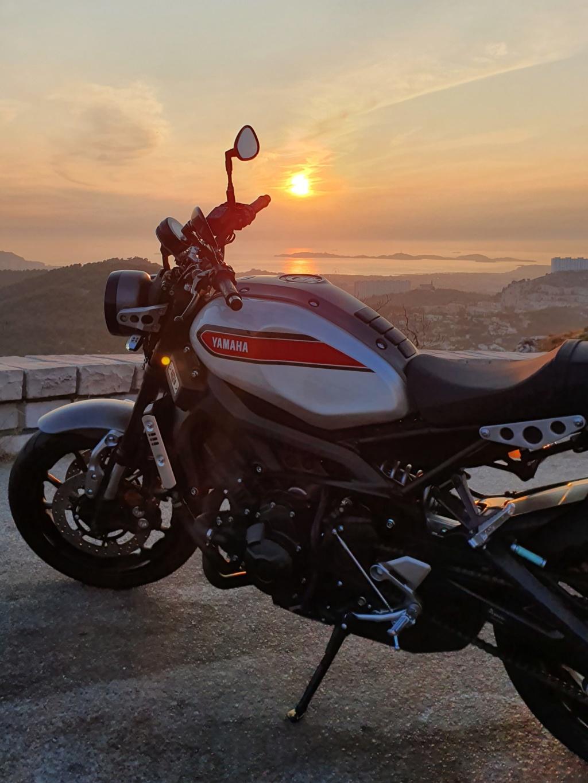 Forum sur le CP3 de Yamaha : MT-09, Tracer 900, XSR 900 et Niken. - Portail 20190816