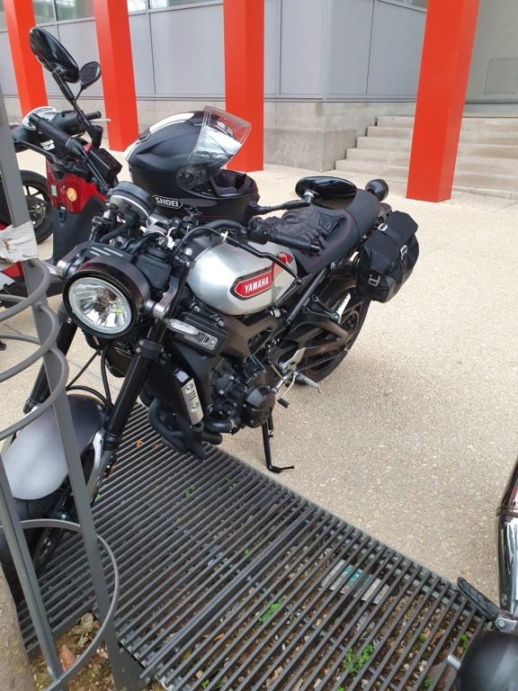 Forum sur le CP3 de Yamaha : MT-09, Tracer 900, XSR 900 et Niken. - Portail 20191212