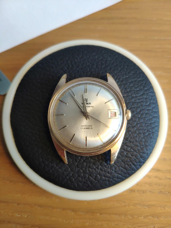 Mido -  [Postez ICI les demandes d'IDENTIFICATION et RENSEIGNEMENTS de vos montres] - Page 35 4e327810