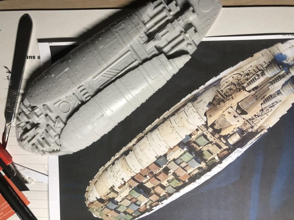 GR-75  la navette de transport de  la rebellion 80bd5410