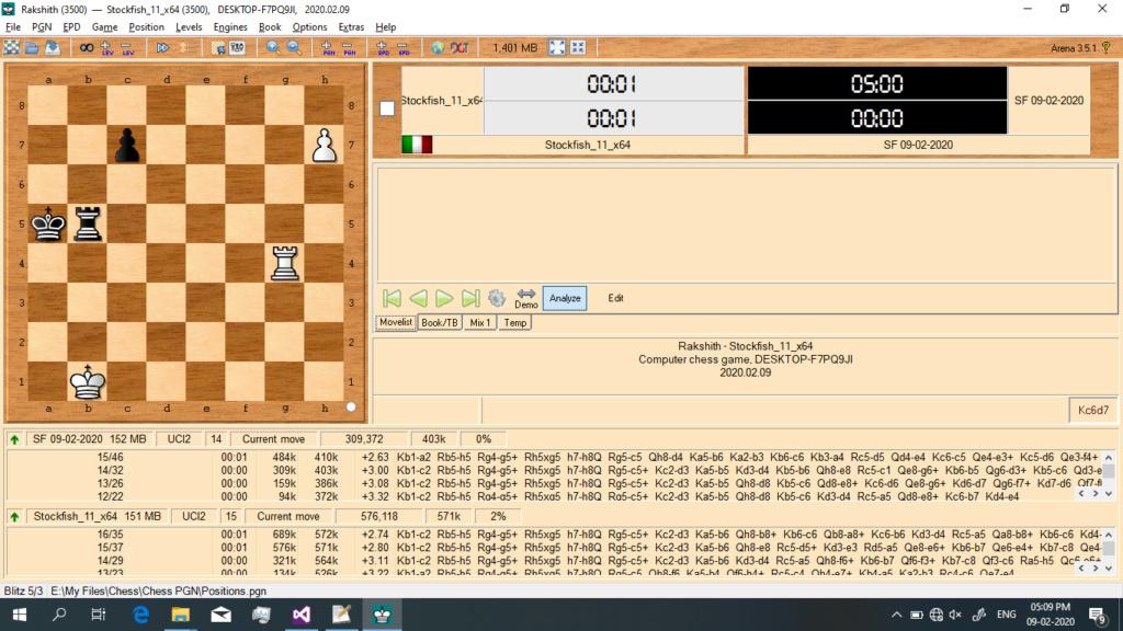 Stockfish Multi-3 Combination - Page 2 Ka210