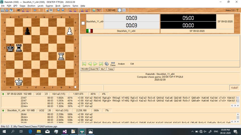 Stockfish Multi-3 Combination - Page 2 Ka2210