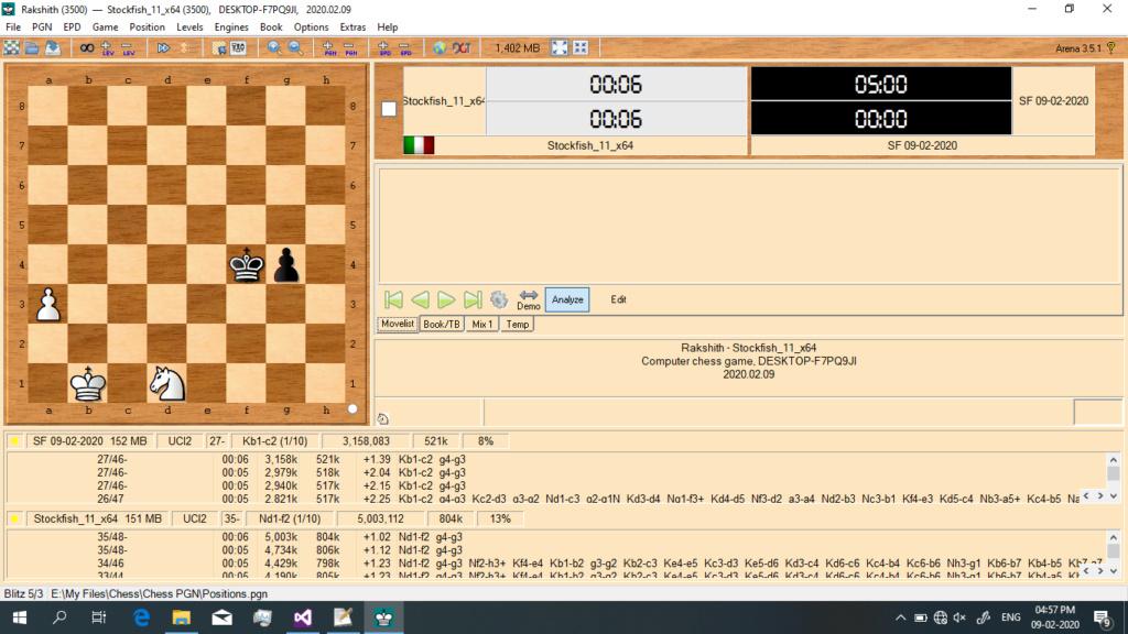 Stockfish Multi-3 Combination - Page 2 Kc210