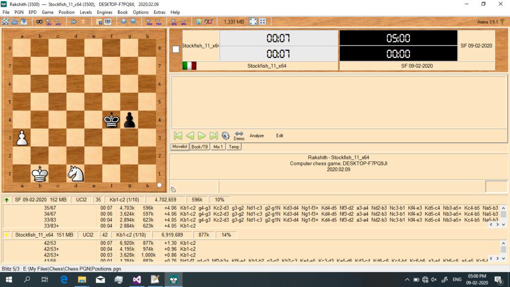 Stockfish Multi-3 Combination - Page 2 Kc22210