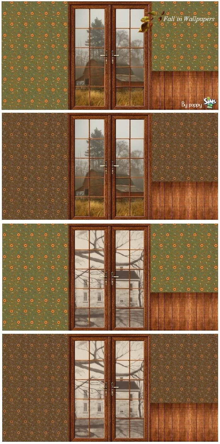 Fall''in Wallpapers by poppy Foto_h10