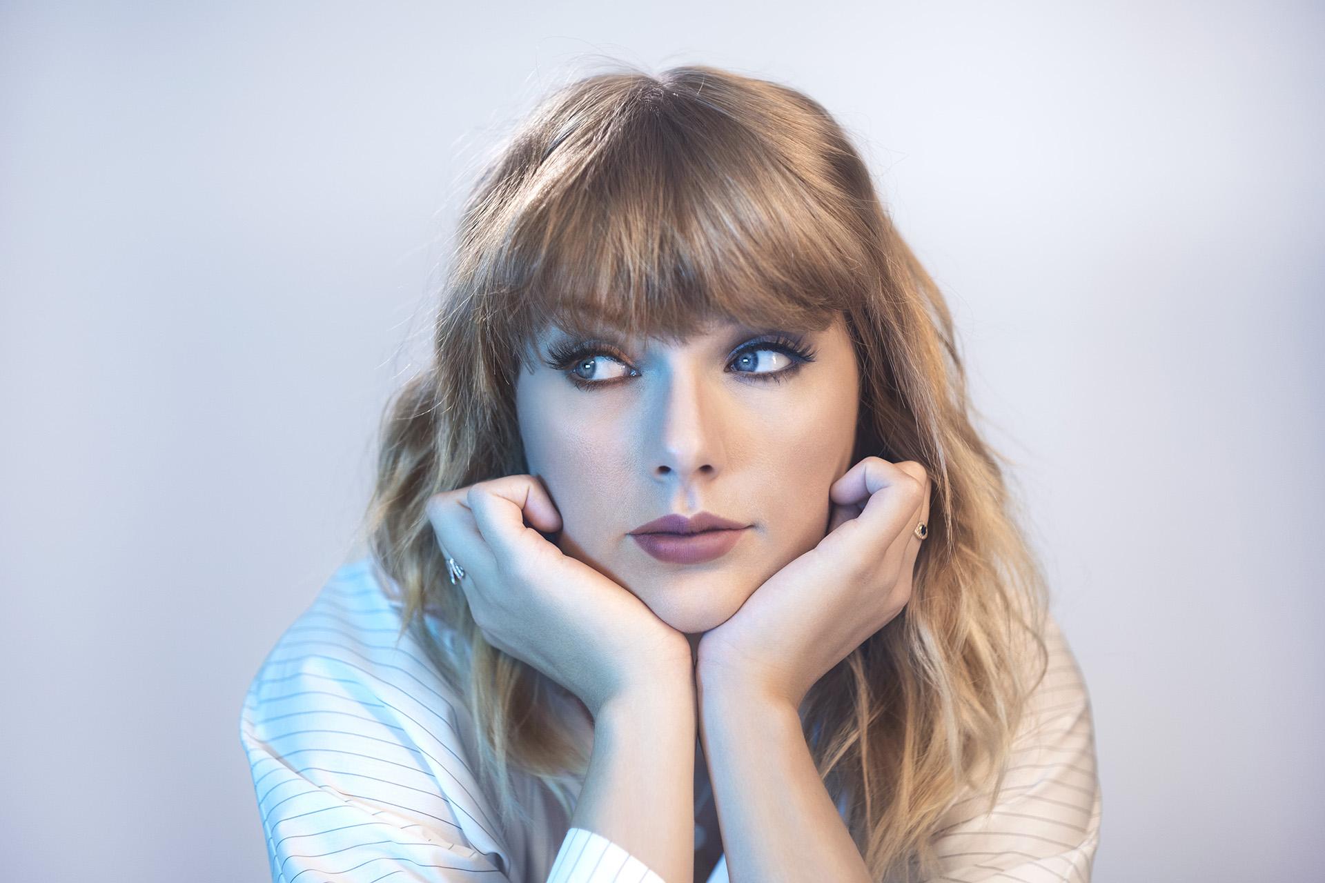 Taylor Swift: Pausa dal palco a causa Covid-19 90594011