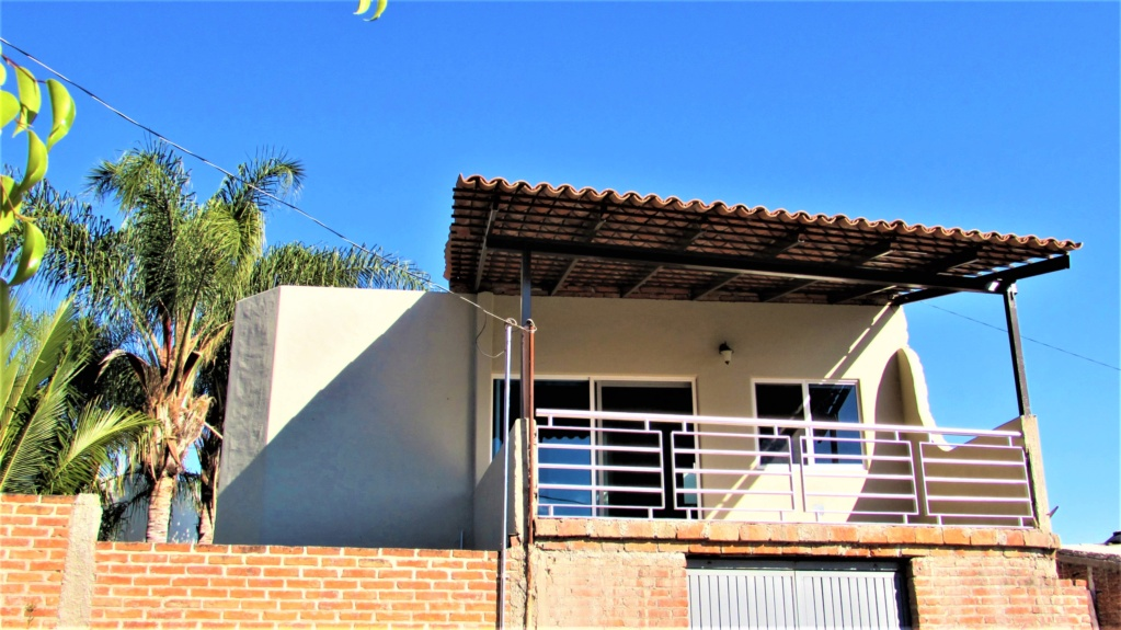 Brand new apartment on San Juan Cosala, pets welcome, semi or fully furnished Img_4110