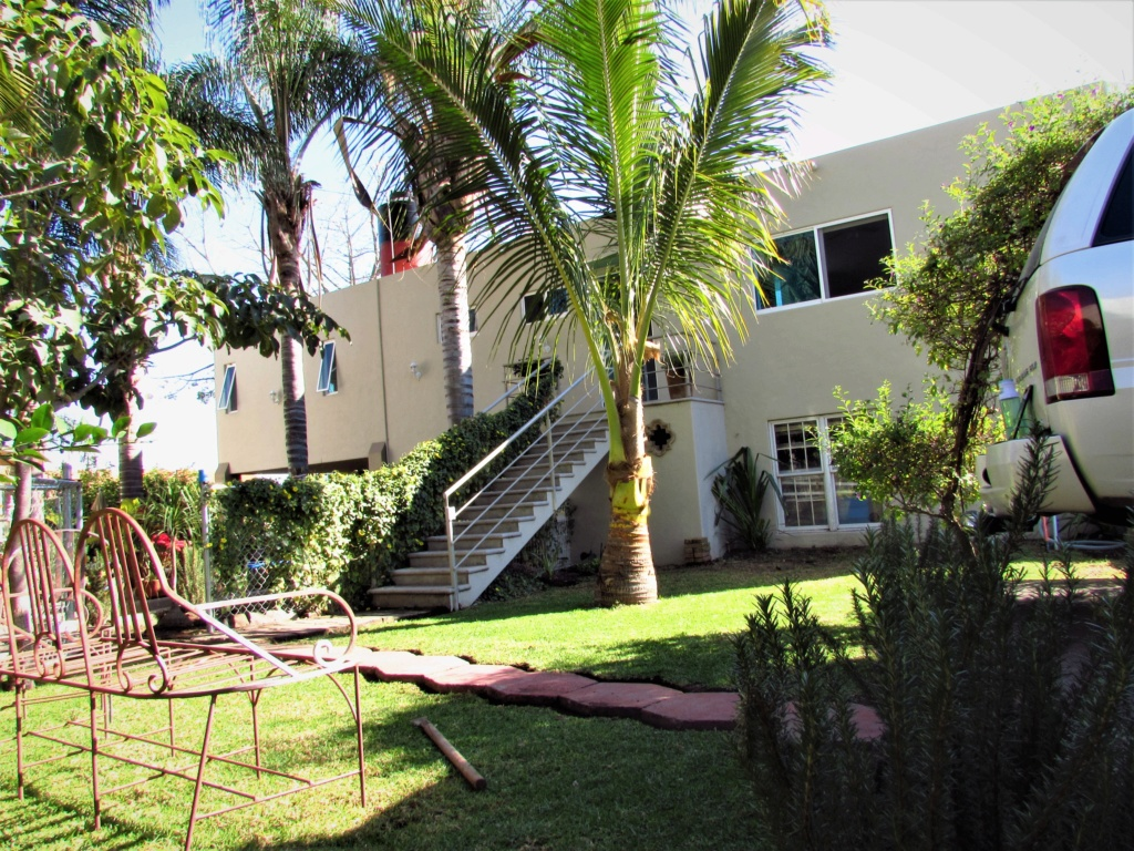 Brand new apartment on San Juan Cosala, pets welcome, semi or fully furnished Img_4113