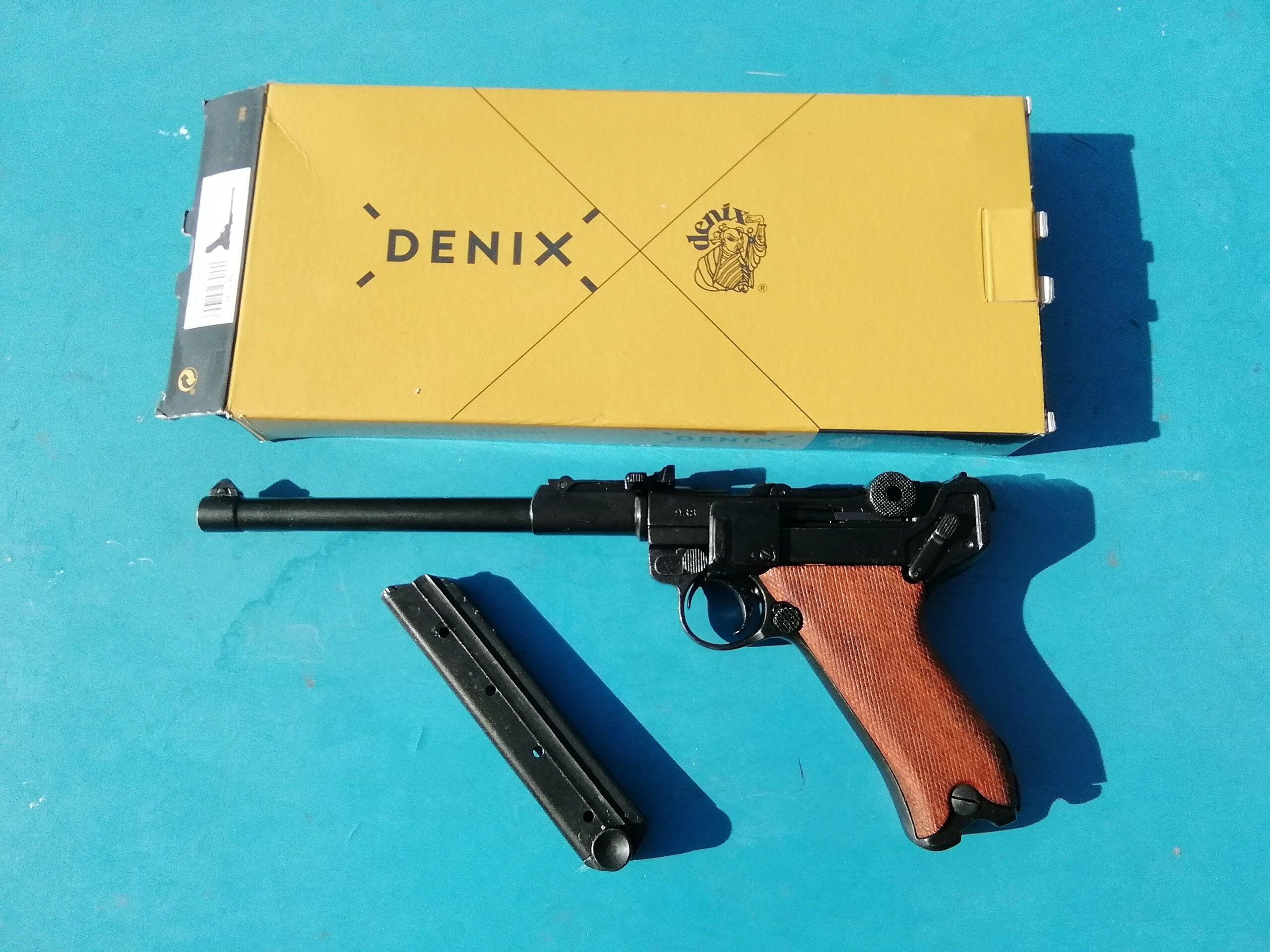 Amélioration d'un LP08 Denix Img_1210