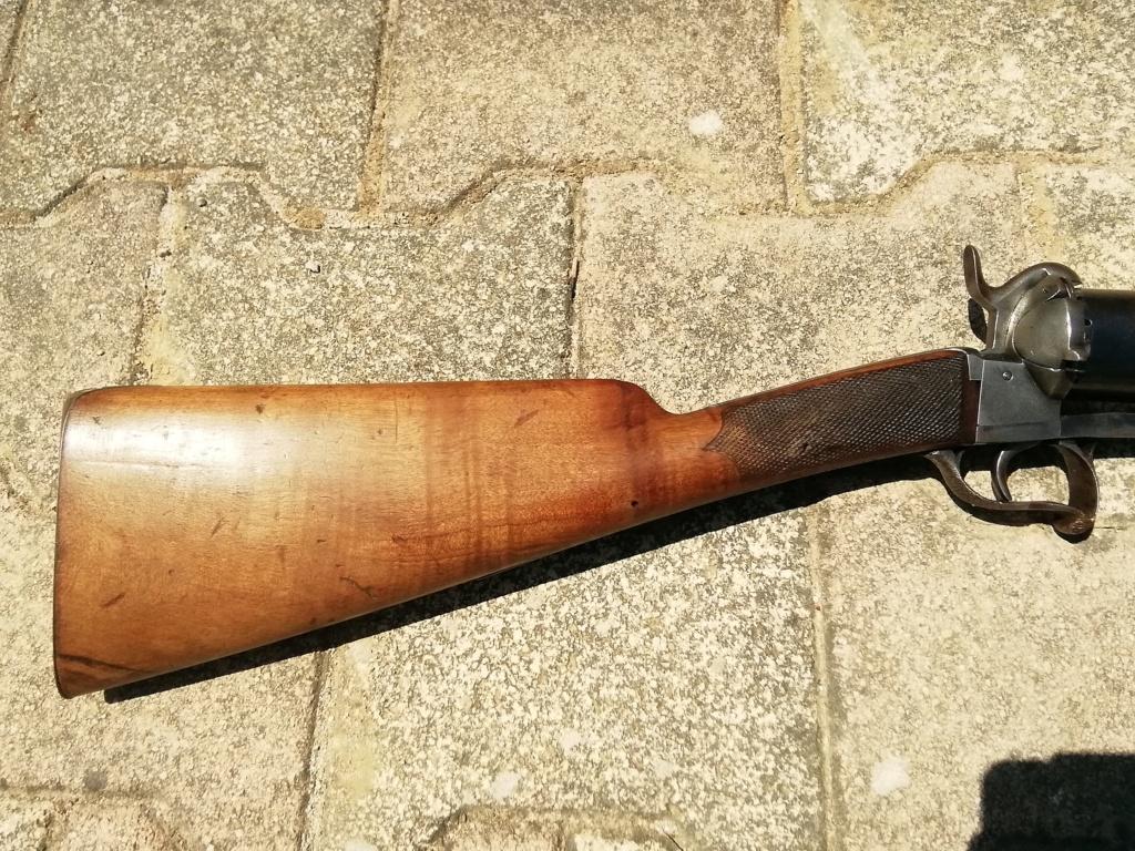 Carabine revolver 12mm à broche  Img_2405