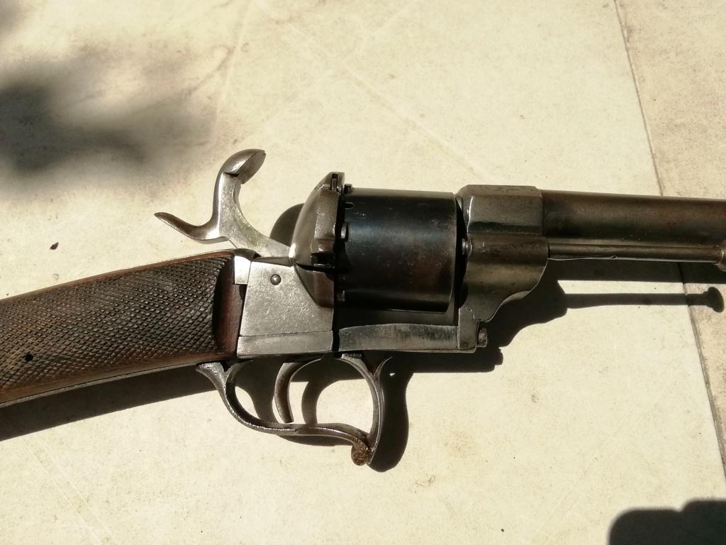 Carabine revolver 12mm à broche  Img_2406