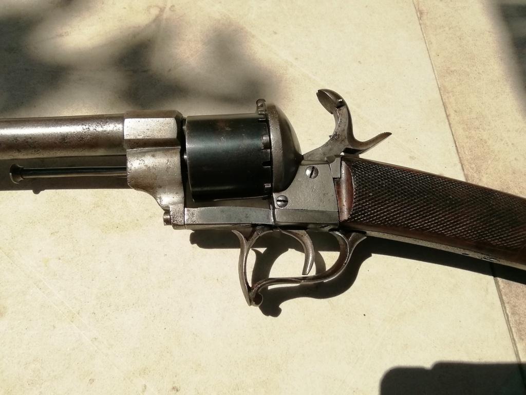 Carabine revolver 12mm à broche  Img_2407