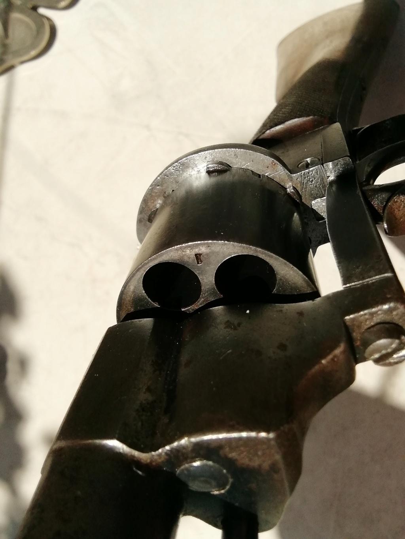 Carabine revolver 12mm à broche  Img_2409