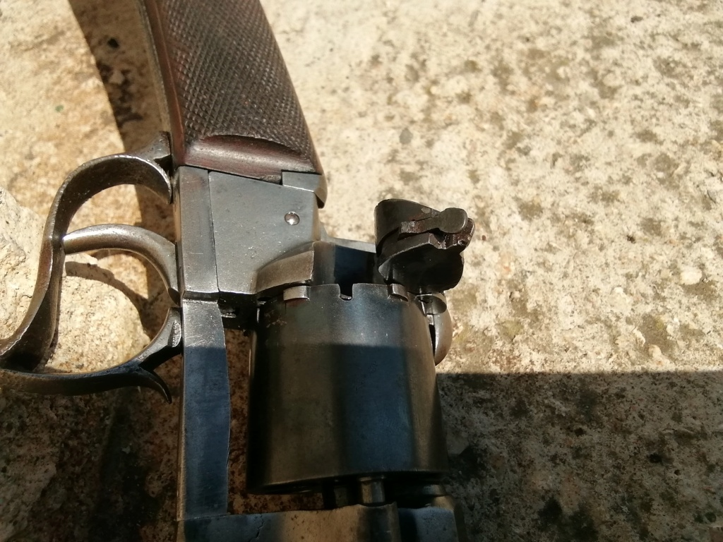 Carabine revolver 12mm à broche  Img_2422