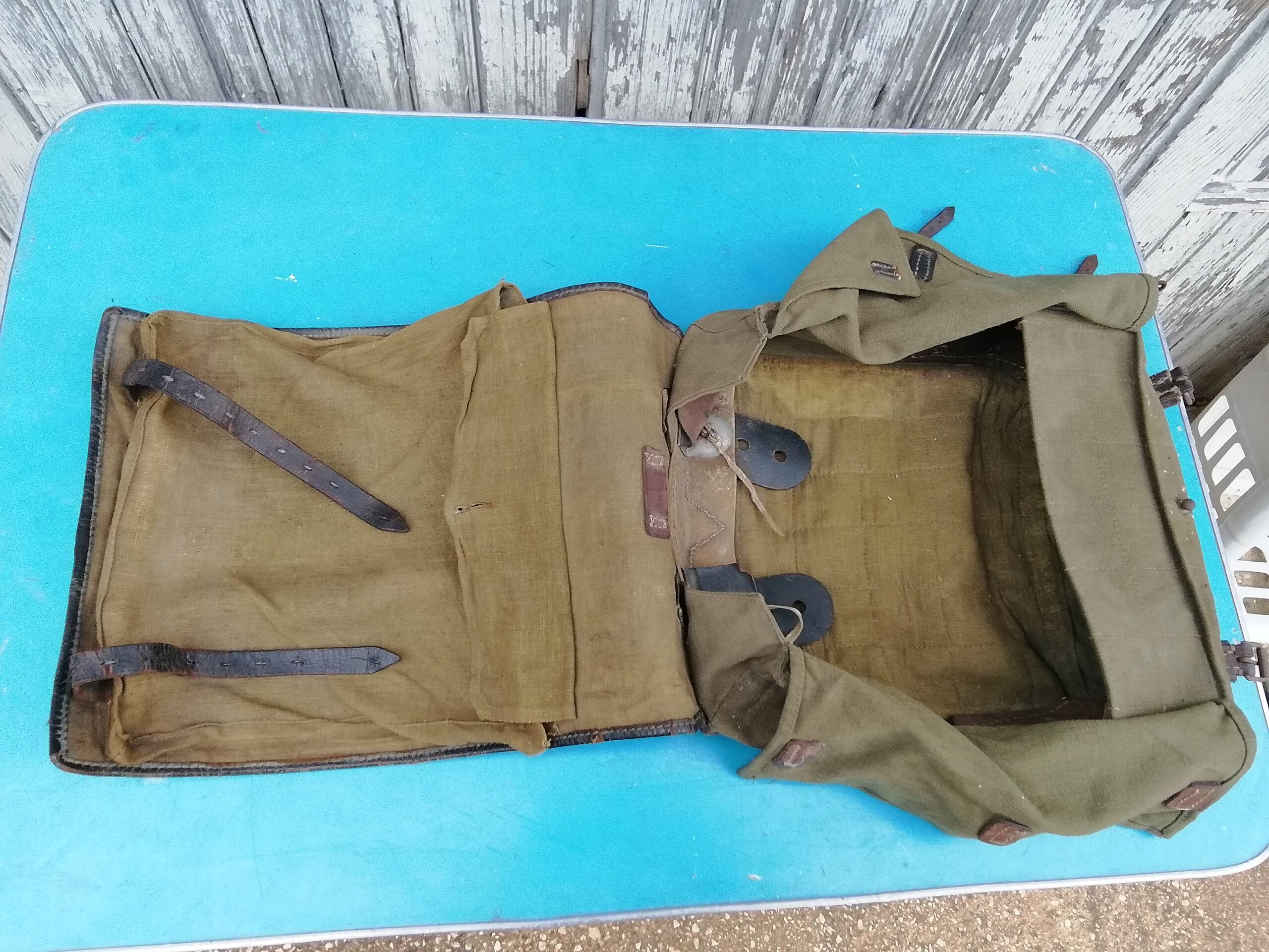 Équipements de mon fantassin de la wehrmacht  Img_2829